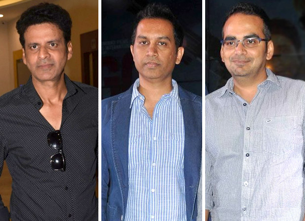 """The audience for a web series is staggering""- says Manoj Bajpayee on working with Raj - DK in The Family Man"