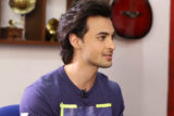 "Aayush Sharma ""I am not tired of the NEPOTISM question"" RAPID FIRE SRK Salman Aamir"