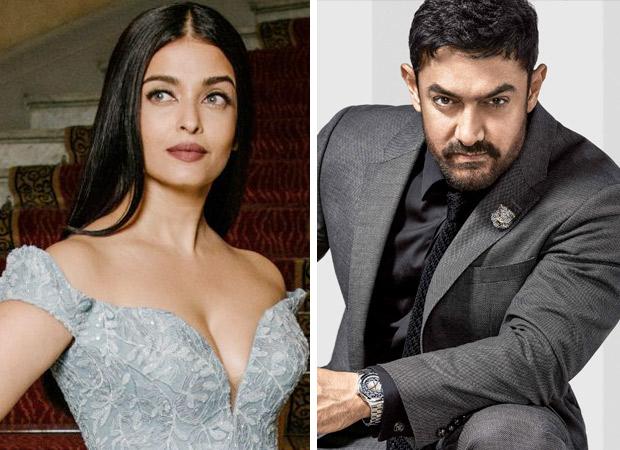 Aishwarya Rai Bachchan REVEALS why she did Mela with Aamir Khan