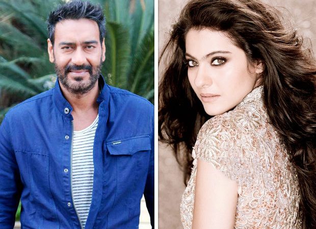 Ajay Devgn's Twitter PRANK seems to have annoyed Kajol