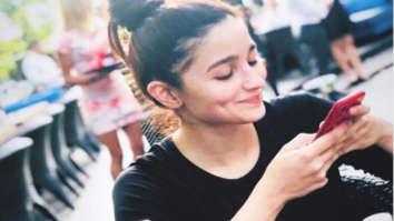 Alia Bhatt returns to Bulgaria for Brahmastra