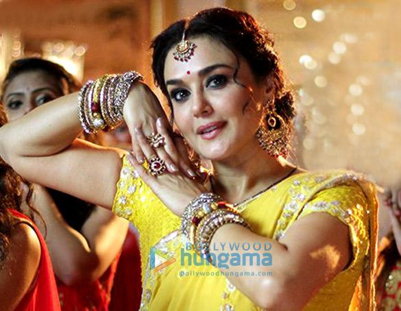 Movie Stills Of The Movie Bhaiaji Superhittt