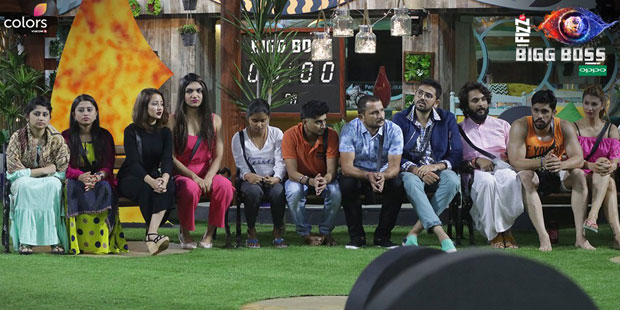 Bigg Boss 12 Highlights: Kriti Verma - Roshmi Banik NOMINATED after their immunity gets stripped