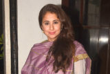 CHECK OUT Urmila Matondkar visits Sabana's house on her birthday