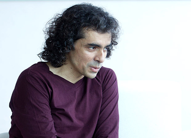 """Desire to surrender to Radha Krishna is far greater than fear"": Imtiaz Ali"