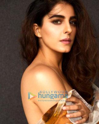 Celebrity Photo Of Isha Talwar