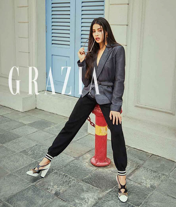 Janhvi Kapoor for Grazia (3)