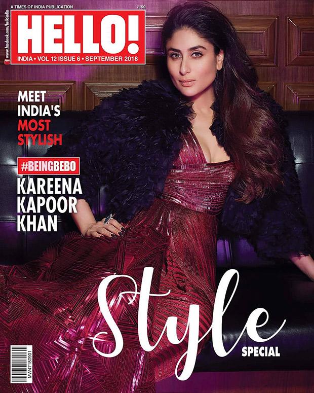 Kareena Kapoor Khan for HELLO! magazine (3)Kareena Kapoor Khan for HELLO! magazine (3)