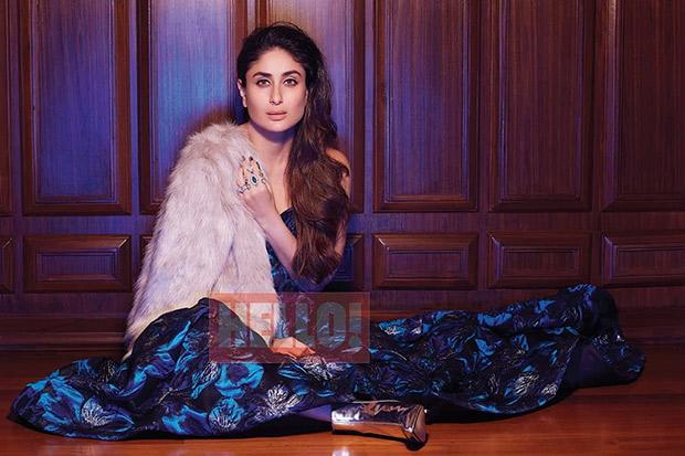 Kareena Kapoor Khan for HELLO! magazine (5)
