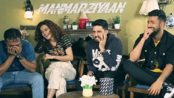 Sanju ya Raazi – Vicky Kaushal picks his favourite RAPID FIRE Manmarziyaan