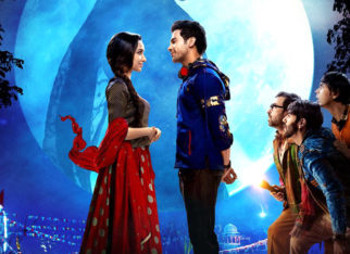 Stree Day 8 in overseas