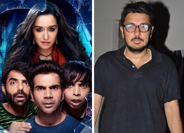 Stree's Blockbuster success brings producer Dinesh Vijan in celebration mode, more films in the pipeline for Maddock