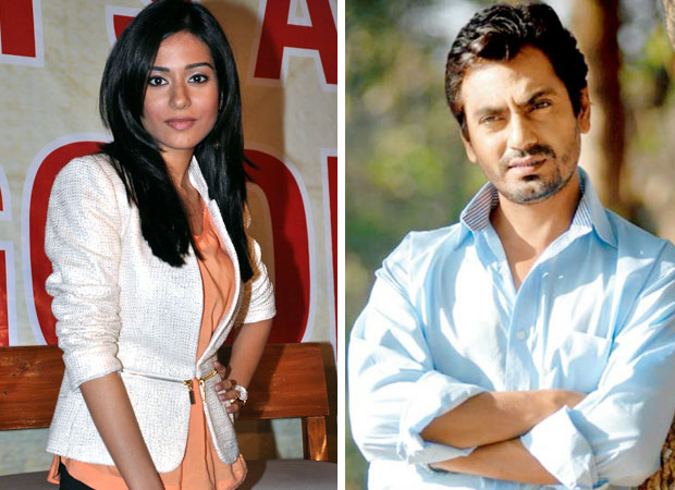 THACKERAY: Amrita Rao returns to films with this powerful role as Nawazuddin Siddiqui's wife in Balasaheb Thackeray biopic