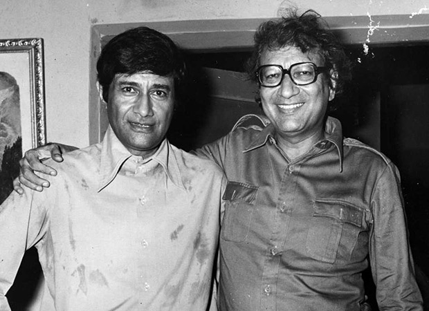 Vijay Anand: The man who rejected DDLJ for plagiarism