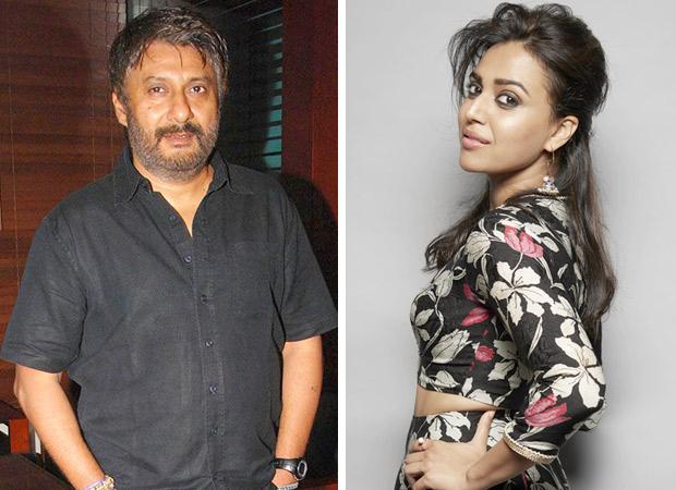 Vivek Agnihotri and Swara Bhasker engage in TWITTER WAR; Twitter locks Vivek's account
