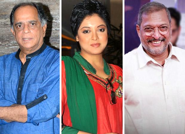 """Tanushree had her say when the incident happened, why again"" - Pahlaj Nihalani on Tanushree Dutta and Nana Patekar controversy"