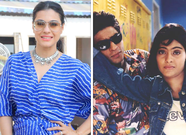 20 years after Kuch Kuch Hota Hai release, Kajol REVEALS what was her reaction when she heard 'Koi Mil Gaya' for the first time!-01