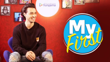 Aayush Sharma Tells Us About His First Times