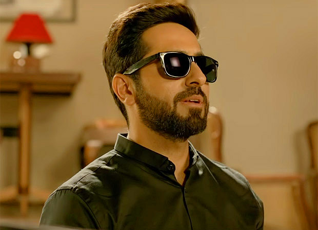 AndhaDhun Day 6 in overseas