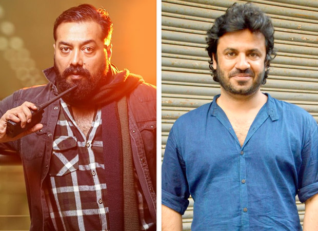 Anurag Kashyap opens up about the SEXUAL MISCONDUCT by Phantom partner Vikas Bahl and the actions he took against him