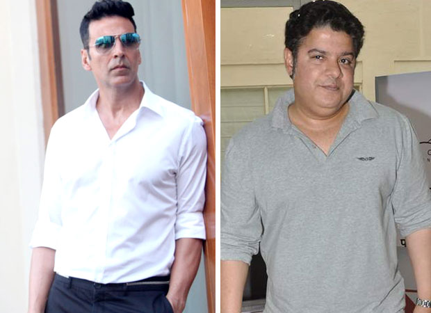 BREAKING Akshay Kumar stalls HOUSEFULL 4 SHOOT Sajid Khan STEPS DOWN as a director