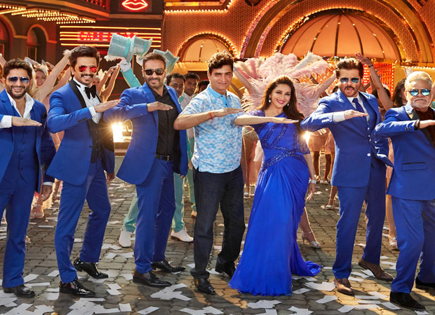BREAKING: Release of Total Dhamaal pushed; to now release in February 2019?