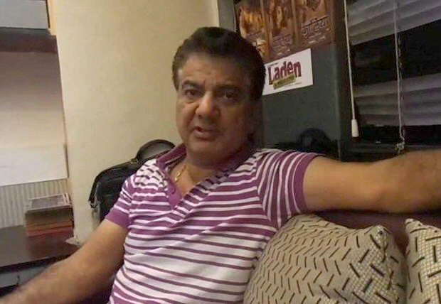 Bigg Boss 12: Jasleen Matharu's dad Kesar Matharu wanted to ENTER the house to convince the couple to break up