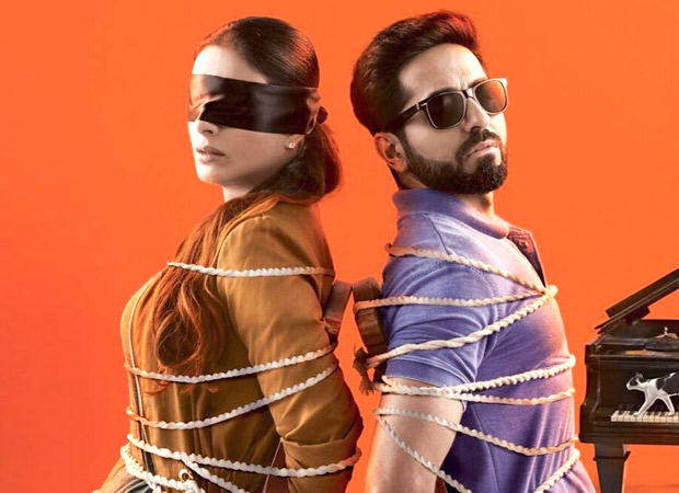 Box Office AndhaDhun Day 21 in overseas
