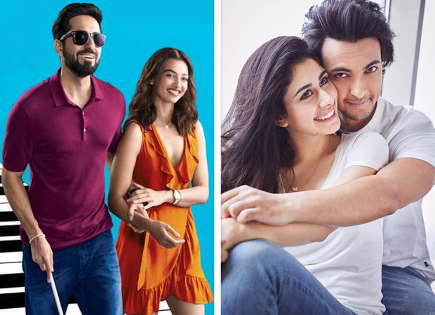 Box Office: Andhadhun gains momentum and meets expectations, LoveYatri does neither