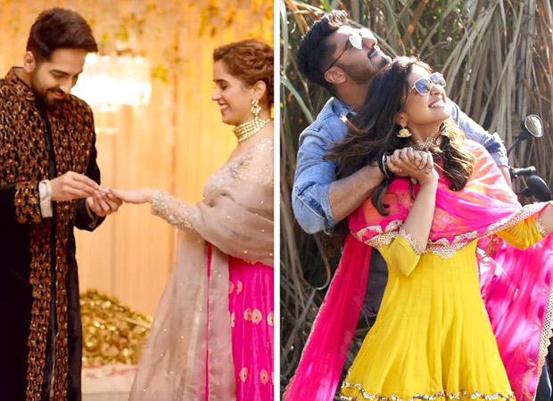 Box Office: Badhaai Ho crosses Rs. 66.10 crore, Namaste England folds up under Rs. 10 crore