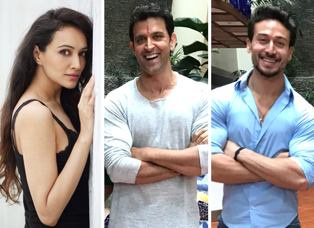 Dipannita Sharma joins YRF's next starring Hrithik Roshan and Tiger Shroff