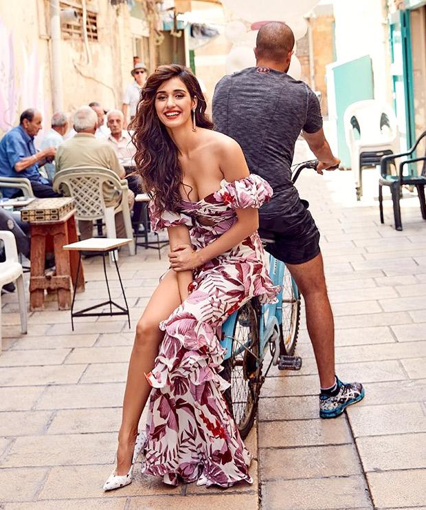 Disha Patani for Travel + Leisure magazine photoshoot (5)