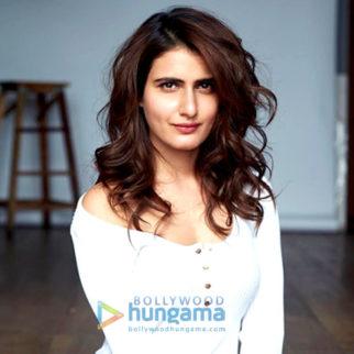 Celebrity Photos of Fatima Sana Shaikh