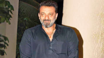 Here's why Sanjay Dutt believes money is not a matter of concern for him when it comes to this film