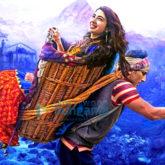 Movie Stills Of The Movie Kedarnath