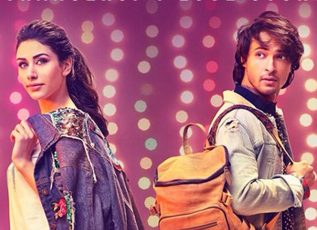 Box Office: LoveYatri Day 9 in overseas