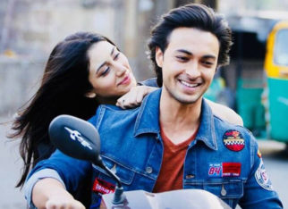 LoveYatri Day 6 in overseas