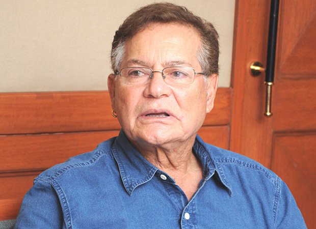 #MeToo: Salman Khan's father Salim Khan extends support to sexual harassment survivors