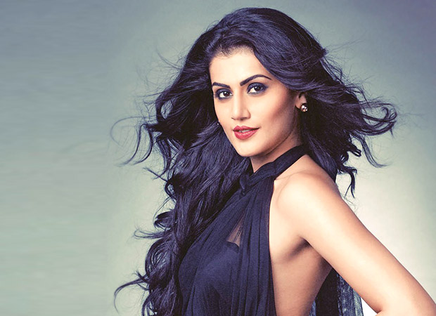 #MeToo - Taapsee Pannu as the new member of CINTAA will work towards cleaning up the dirt called sexual harassment