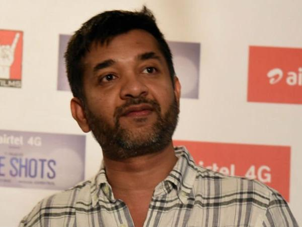 #MeToo Yash Raj Films terminates services of Ashish Patil after allegations
