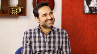 """Pankaj Tripathi """"Scene main truthful raho aur impulse ko khatam mat karo"""
