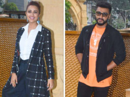Parineeti Chopra asks Arjun Kapoor really AWKWARD question, leaves him embarrassed