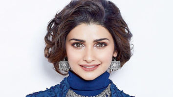Celebrity Photos of Prachi Desai