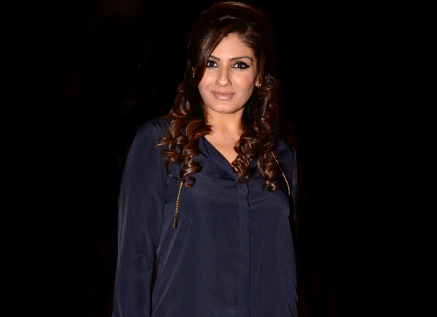 Raveena Tandon reinstates the need for better sexual harassment laws for the women in the industry