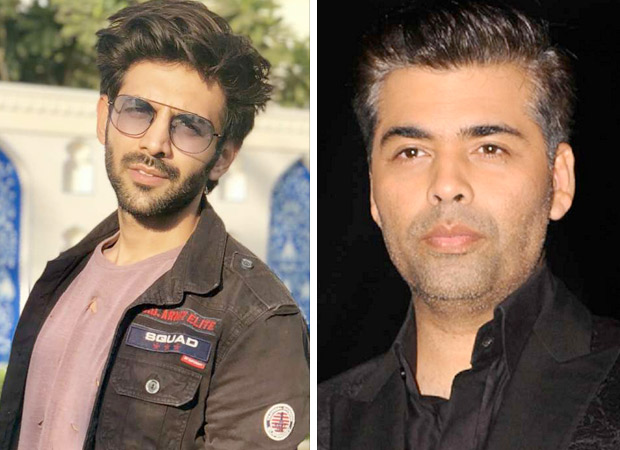 SHOCKING: Kartik Aryan pissed off Karan Johar by refusing to come on Koffee With Karan?
