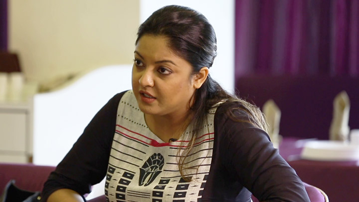 SHOCKING Tanushree Dutta didn't get a Single Penny for Horn Ok Please