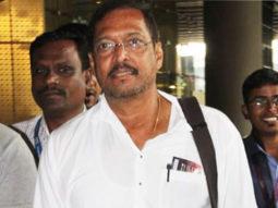 Nana Patekar MISBEHAVES with media on Tanushree Dutta controversy