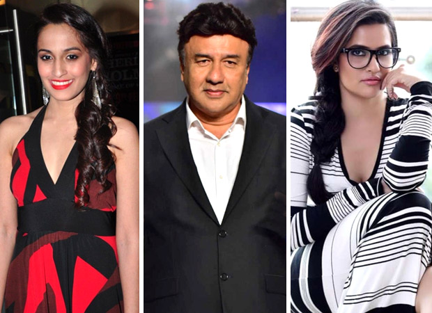 Singer Shweta Pandit ACCUSES Anu Malik of SEXUAL misconduct after Sona Mohapatra