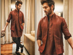 Slay or Nay - Kartik Aaryan in Karan Tanna for Navratri in Pune (Featured)