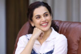 "Taapsee Pannu's REACTION on #MeToo Stories ""Descriptions were HORRIFYING"" Talking Films"